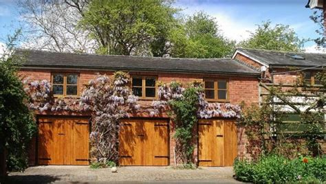 coach house holiday apartment herefordshire sleeps