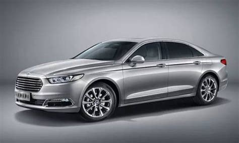 2020 Ford Taurus by 2020 Ford Taurus Review Price Specs Redesign