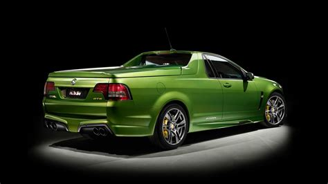 2015 Holden Hsv Gts Maloo Wallpapers & Hd Images