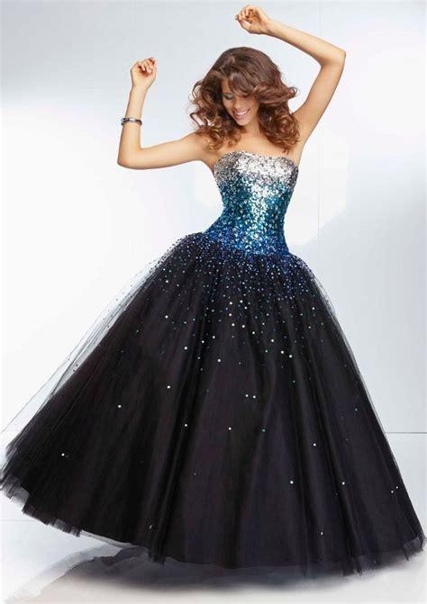 The Sparkliest Prom Dresses Cute Dresses Dresses Ball