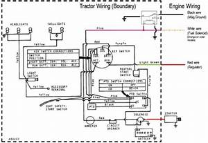 20 Awesome Cub Cadet Pto Switch Wiring Diagram