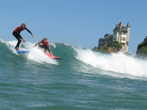 cuisines biarritz surf the best surf cities around the globe