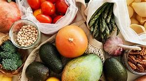 Healthy Diet Can Help You Cope With The Isolation Due To Coronavirus