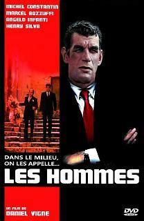 michel constantin les hommes les hommes film 1973 policier