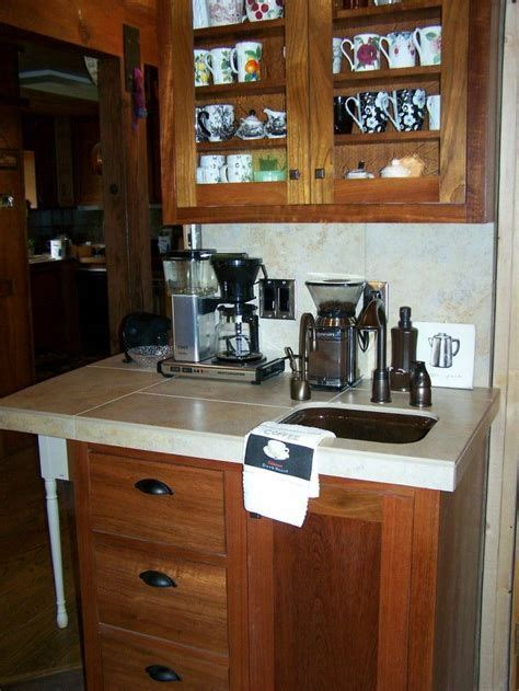 Counter coffee bar ideas can offer you many choices to save money thanks to 13 active results. Coffee Bar Ideas Decor, Counter Coffee Bar Ideas, Home Bar Rooms #CoffeeBarIdeas#BarIdeas# ...