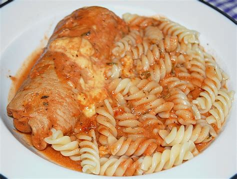 rezepte mit salbei fleischr 246 llchen mit schinken salbei f 252 llung