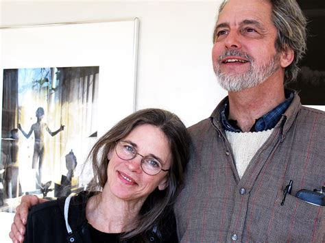 From Lens To Photo Sally Mann Captures Her Love Ideastream