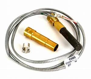 Gas Valve Thermocouple
