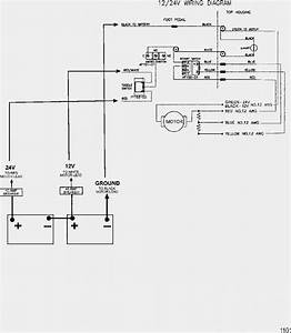 Johnson Trolling Motor Wiring Diagram