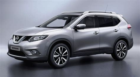 Nissan X Trail Picture by 2016 Nissan X Trail 2 Pictures Information And Specs
