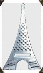 Boutique Gadget Paris : unique kitchen gadget eiffel tower grater this would just be fun and look nice on a counter ~ Preciouscoupons.com Idées de Décoration
