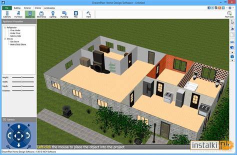 Dreamplan Home Design 311  Download Instalkipl