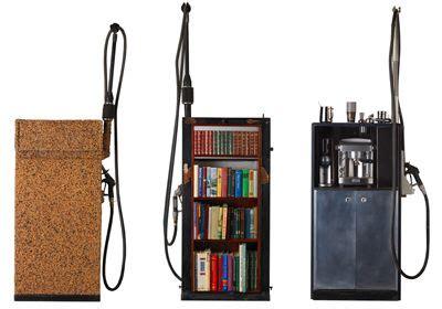 dude craft pimped  petrol pumps gas pumps pumps