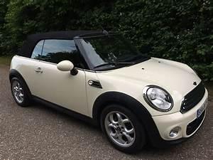 Mini One Cabrio Zubehör : mini one cabrio pepper white mit umfangreichen ~ Kayakingforconservation.com Haus und Dekorationen