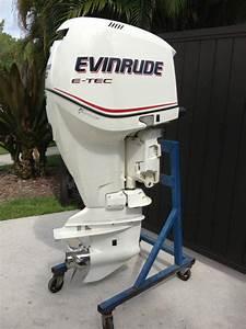Find Evinrude 250hp 250 Hp Etec E