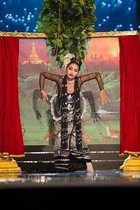 Best National Costume Winner Miss Universe 2016