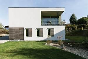 Moderne Innenarchitektur Einfamilienhaus : neubau einfamilienhaus modern haus fassade leipzig ~ Lizthompson.info Haus und Dekorationen