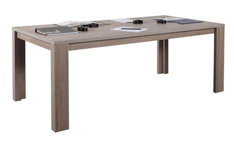 basika bureau table bureau ufficio chene sonoma