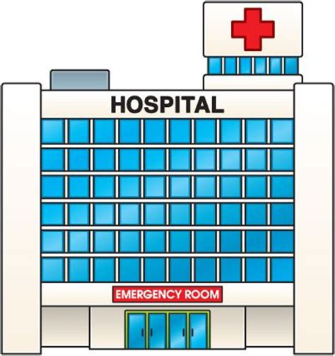 hospital clipart hospital clipart clipart panda free clipart images