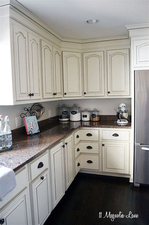 country kitchen with white cabinets new paint in our kitchen becky copper 8467