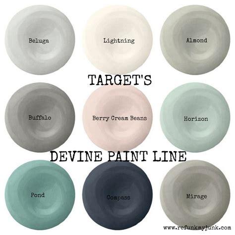 target introducing new paint line refunk my junkrefunk