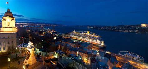 chambre à louer québec photo de la semaine panorama sur le vieux port de québec