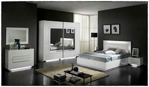 but chambre a coucher adulte idees de decoration a la maison With chambres a coucher design