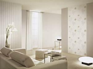 Dachschrägen Tapezieren Beispiele : wohnzimmer tapezieren beispiele ~ Eleganceandgraceweddings.com Haus und Dekorationen