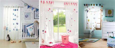 rideau chambre bébé choisissez vos rideaux chambre bébé en fonction de votre