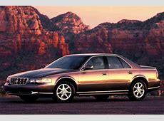 199804 Cadillac Seville Consumer Guide Auto