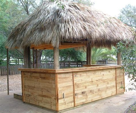 Tiki Hut Bar Kits by 17 Best Images About Tiki Bars On Search Wine