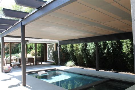 ideas for shade keep cool with these five patio shade ideas shadefx canopies