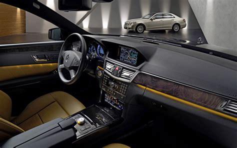 mercedes e class interior e250 wagon autos post