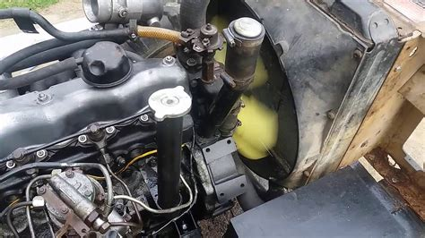 3 Series Engines by Land Rover Series 3 Restoration Engine