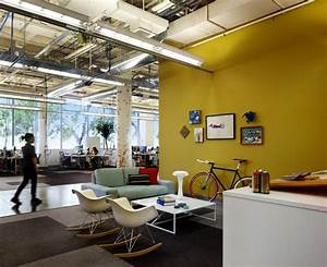 Creative modern office designs around the world hongkiat for The creative office