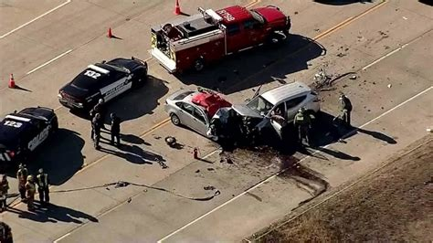 Head-on Accident In Princeton, Tx Results In Fatality