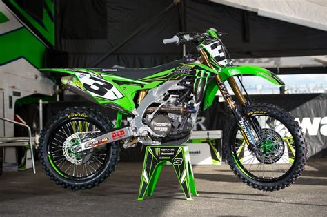 Kawasaki Versys X 250 4k Wallpapers by Kawasaki Kx 450f Team Energy Kawasaki Supercross