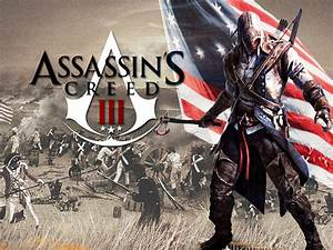 [Wallpapers] Assassin's Creed III [Full HD] - Taringa!