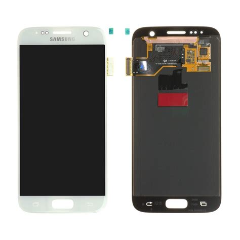 forfait remplacement vitre lcd samsung galaxy s7 g930f