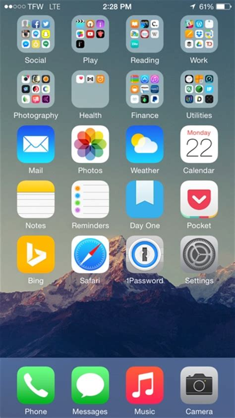 iphone home screen layout ideas iphone home screen layout ideas organizing your iphone