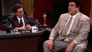 Watch The Joe Pesci Show: Robert De Niro, Marisa Tomei and ...