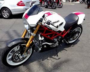 Ducati Monster In Los Angeles For Sale    Find Or Sell