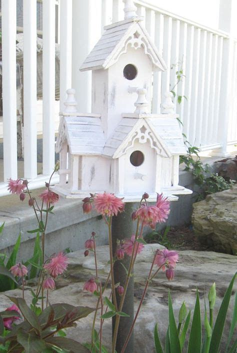 white gingerbread birdhouse bird house beautiful birdhouses bird house plans