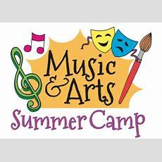Music + Arts Camp — Rivertown Music
