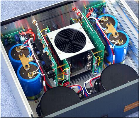 high end class a power lifier pre hifi inspired by classic krell ksa ksl ebay