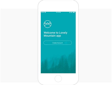 prototyping login  sign  forms  web  mobile