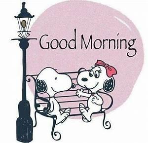 Good Morning Snoopy : 66 best images about good morning night on pinterest free advertising peanuts and good night ~ Orissabook.com Haus und Dekorationen