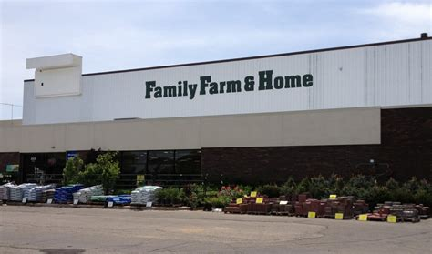 Hours may change under current circumstances Family Farm & Home - 2019 All You Need to Know BEFORE You ...