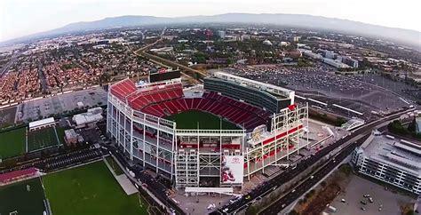 av club tng lower decks levi s stadium venues schedule and tickets no1