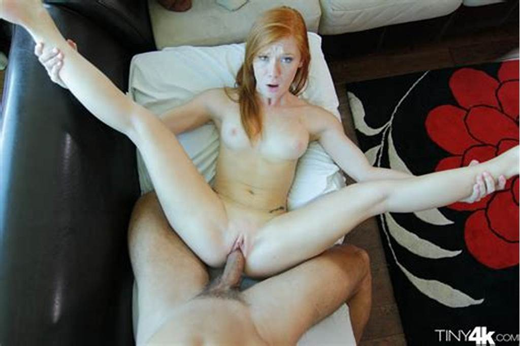 #Alex #Tanner #Freckled #Face #Ginger #Redhead #Fucked #Hard
